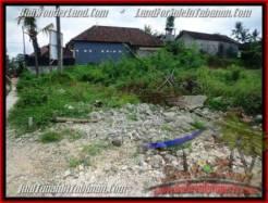 Exotic PROPERTY TABANAN LAND FOR SALE TJTB201