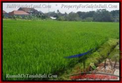 Exotic PROPERTY LAND SALE IN Canggu Brawa BALI TJCG186