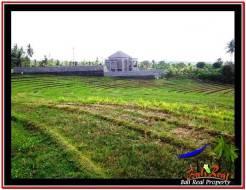 Beautiful PROPERTY LAND FOR SALE IN TABANAN BALI TJTB228