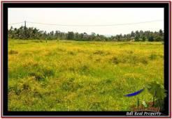 Affordable PROPERTY TABANAN LAND FOR SALE TJTB258