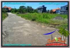 Magnificent Canggu Brawa BALI LAND FOR SALE TJCG203