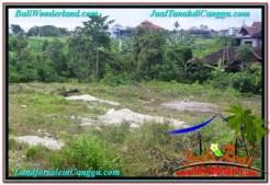 FOR SALE LAND IN Canggu Umalas TJCG205