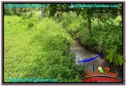 FOR SALE Affordable PROPERTY 2,700 m2 LAND IN TABANAN BALI TJTB301