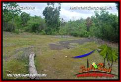 Magnificent JIMBARAN UNGASAN 2,000 m2 LAND FOR SALE TJJI133B