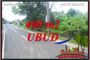 Magnificent Property Ubud Bali Land for sale TJUB725