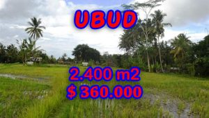 Stunning Property for sale in Bali, land for sale in Ubud Bali  – TJUB270