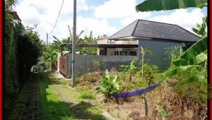 FOR SALE Magnificent 312 m2 LAND IN Canggu Pererenan BALI TJCG145
