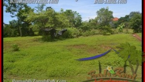 FOR SALE Affordable 600 m2 LAND IN Jimbaran four seasons TJJI064