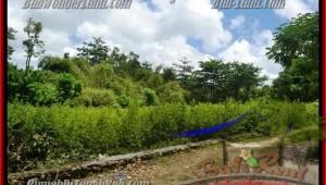 Beautiful Jimbaran Ungasan BALI 1,500 m2 LAND FOR SALE TJJI069