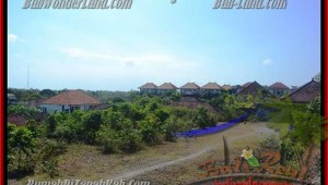 Beautiful PROPERTY 1,000 m2 LAND FOR SALE IN JIMBARAN TJJI074
