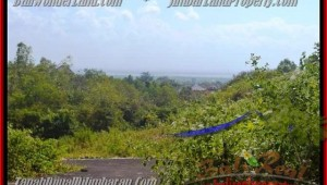 FOR SALE Exotic PROPERTY LAND IN JIMBARAN BALI TJJI078