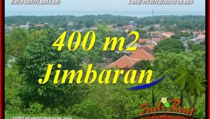 Affordable Jimbaran Ungasan LAND FOR SALE TJJI122