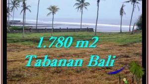 Affordable Tabanan Selemadeg BALI LAND FOR SALE TJTB249