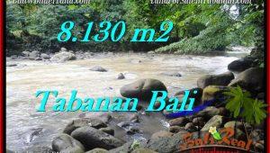 Magnificent PROPERTY TABANAN LAND FOR SALE TJTB285