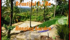 FOR SALE Exotic LAND IN Ubud Payangan TJUB470