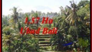 Affordable PROPERTY UBUD LAND FOR SALE TJUB549