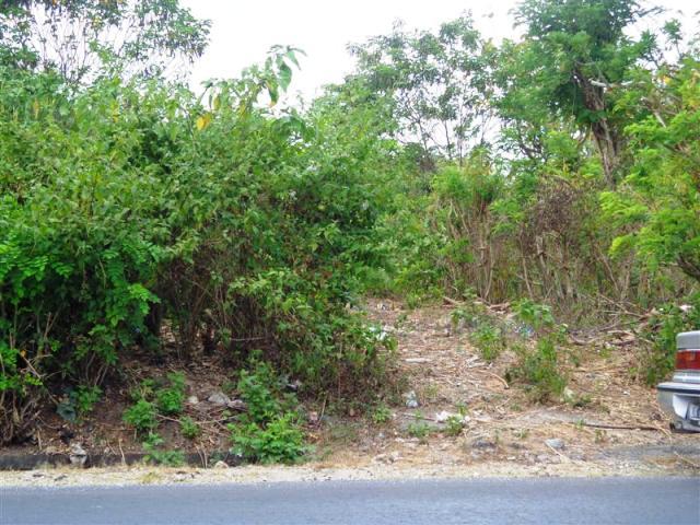 Land in Jimbaran Bali For sale 2,500 sqm in Jimbaran Ungasan