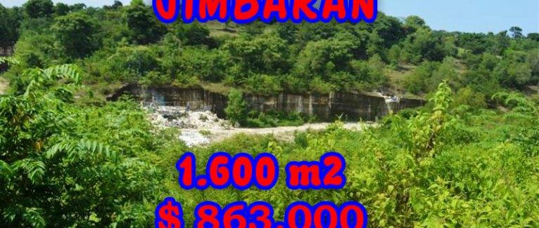 Spectacular Property for sale in Bali, land for sale in Jimbaran Bali  – TJJI031