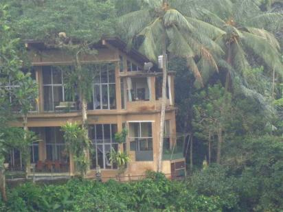 Land for sale in Ubud Bali