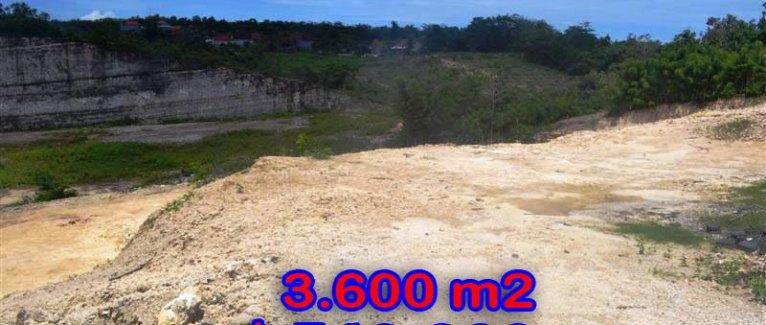 Astounding Property in Bali, Land in Jimbaran Bali for sale – TJJI024