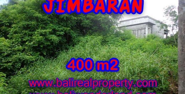 Land in Bali for sale, Stunning view in Jimbaran Bali – TJJI061