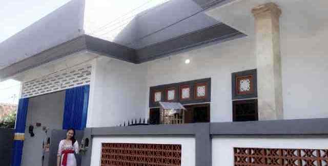 Special Price House for Sale in Sanglah, Denpasar – Bali ( R1139 )