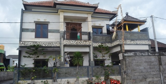 Excellent House for Sale in Denpasar, Bali – R1137