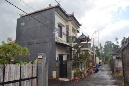 Excellent House for Sale in Denpasar, Bali - R1137