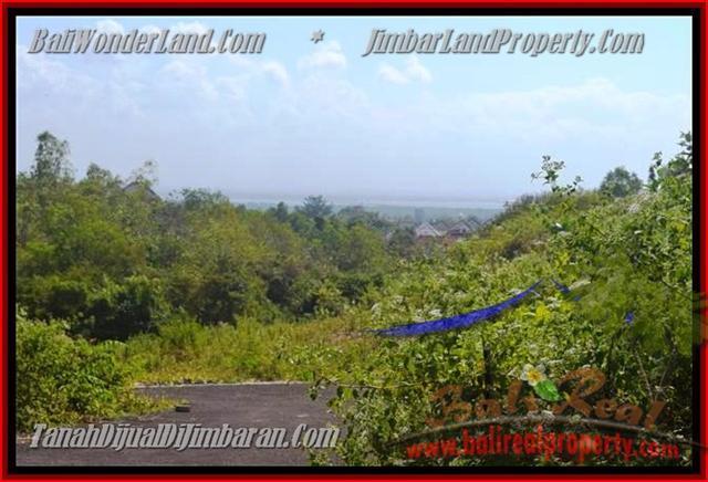 Beautiful PROPERTY LAND IN Jimbaran Uluwatu FOR SALE TJJI078