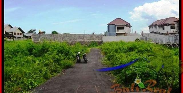 Beautiful PROPERTY LAND FOR SALE IN Canggu Pererenan BALI TJCG142