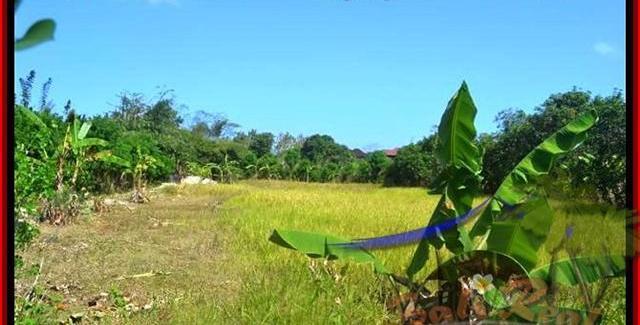 Affordable PROPERTY 1,500 m2 LAND FOR SALE IN JIMBARAN TJJI075