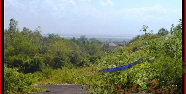 Magnificent PROPERTY 225 m2 LAND IN JIMBARAN FOR SALE TJJI078