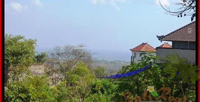 Beautiful PROPERTY JIMBARAN 750 m2 LAND FOR SALE TJJI080