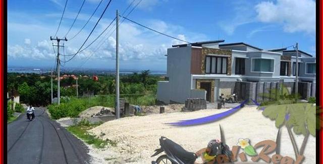 Affordable PROPERTY Jimbaran Ungasan LAND FOR SALE TJJI066