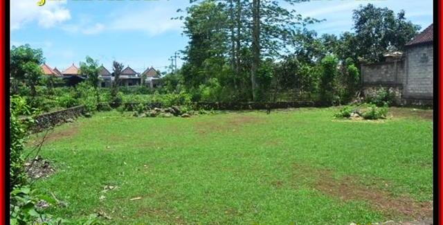 200 m2 LAND IN Jimbaran Ungasan BALI FOR SALE TJJI087