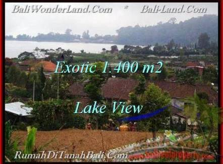 Affordable LAND IN Tabanan Bedugul BALI FOR SALE TJTB203