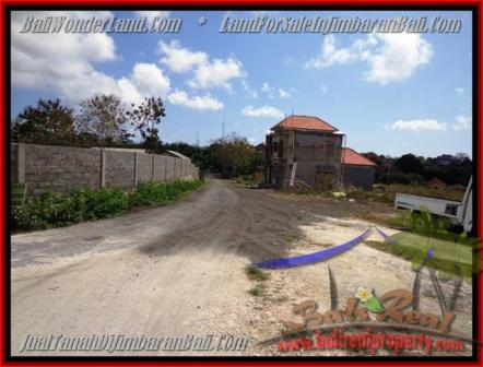 FOR SALE Beautiful PROPERTY 8.000 m2 LAND IN JIMBARAN BALI TJJI082