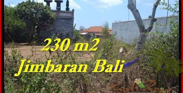 Affordable LAND SALE IN Jimbaran Ungasan TJJI102