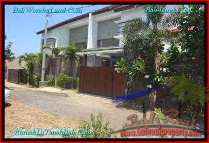 200 m2 LAND FOR SALE IN JIMBARAN TJJI102