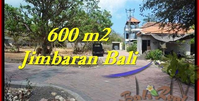 Affordable PROPERTY LAND IN Jimbaran Ungasan BALI FOR SALE TJJI097