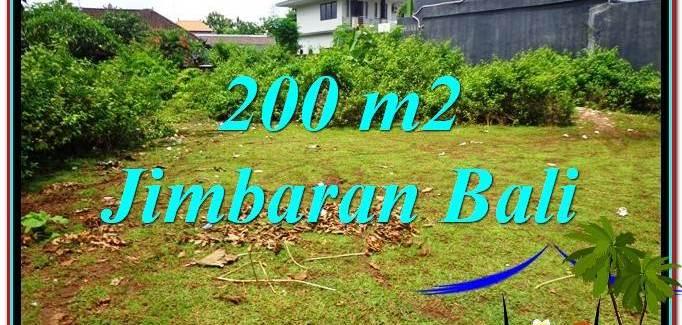 Exotic LAND SALE IN Jimbaran Ungasan TJJI107