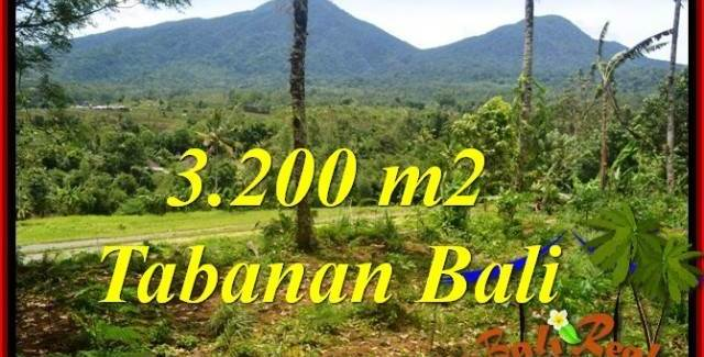 FOR SALE Affordable PROPERTY LAND IN TABANAN BALI TJTB319