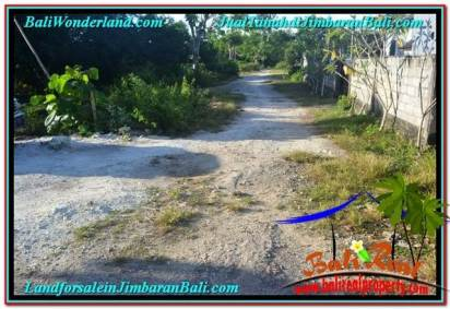 Magnificent 2,300 m2 LAND SALE IN JIMBARAN TJJI117