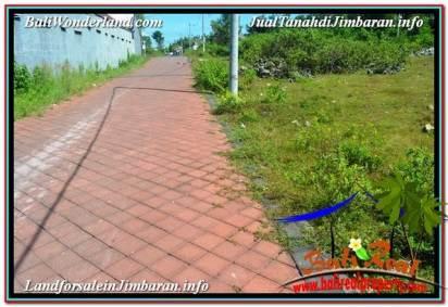 Beautiful PROPERTY 1,000 m2 LAND FOR SALE IN Jimbaran Uluwatu TJJI111