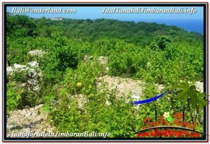 Beautiful PROPERTY Jimbaran Uluwatu BALI 16,000 m2 LAND FOR SALE TJJI112