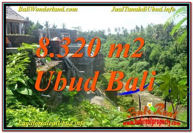 FOR SALE Affordable LAND IN Sentral / Ubud Center BALI TJUB635
