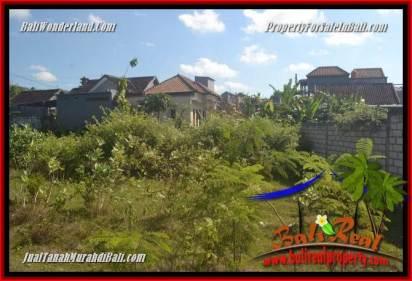 LAND FOR SALE IN Nusadua BALI TJJI119