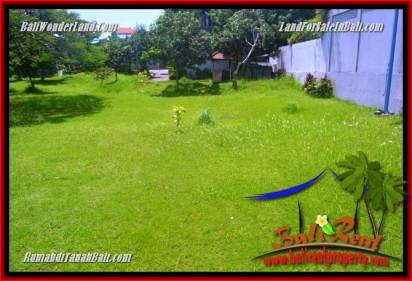 Exotic PROPERTY LAND IN Jimbaran Ungasan BALI FOR SALE TJJI120