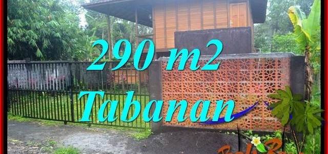 Affordable Tabanan Penebel LAND FOR SALE TJTB358