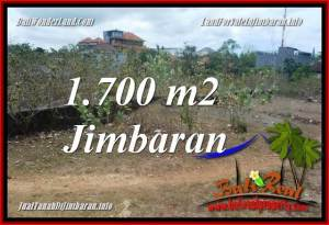 Exotic JIMBARAN UNGASAN LAND FOR SALE TJJI130